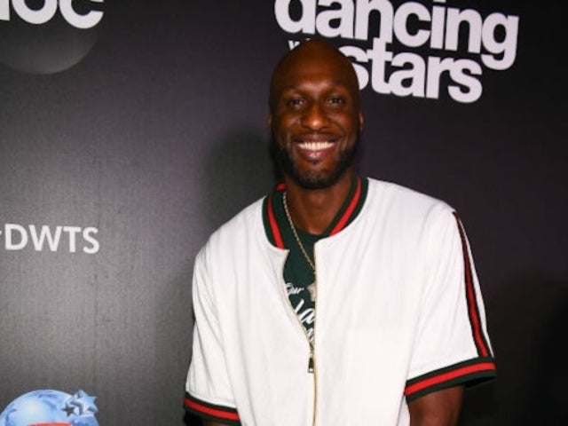 'Dancing With the Stars': Khloe Kardashian's Ex Lamar Odom Stirs Social Media After Joining Season 28