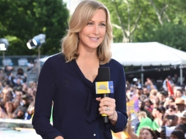 Lara Spencer, Host of 'GMA', Apologizes for Boys and Ballet Comments and Fans Speak Out