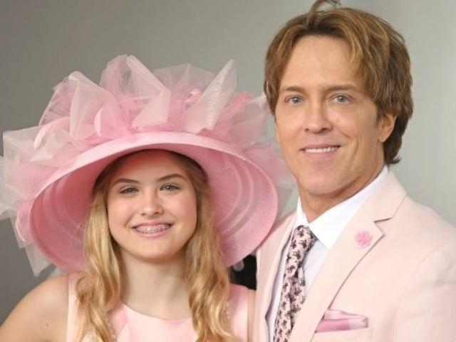 Larry Birkhead Lashes out About Zsa Zsa Gabor's Ex, Who Claimed to Have Fathered Anna Nicole Smith's Daughter Dannielynn