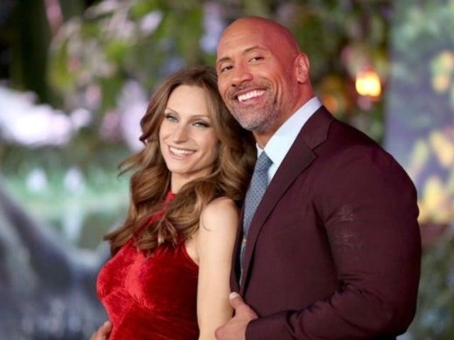 Who Is Dwayne 'The Rock' Johnson's New Wife Lauren Hashian?