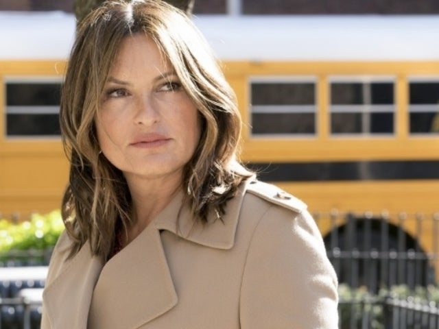 'Law & Order: SVU' Star Mariska Hargitay Bashes Harvey Weinstein's Defense Team Over 'Victim Blaming'