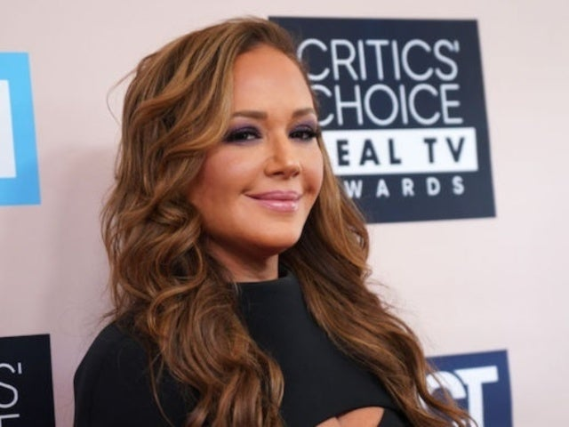 Leah Remini's 'Scientology and the Aftermath' Coming to an End