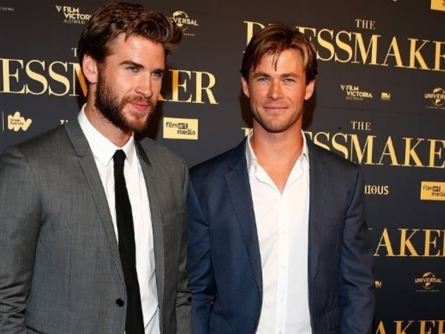 Liam Hemsworth Went Surfing With Brother Chris Ahead of Shocking Split With Miley Cyrus