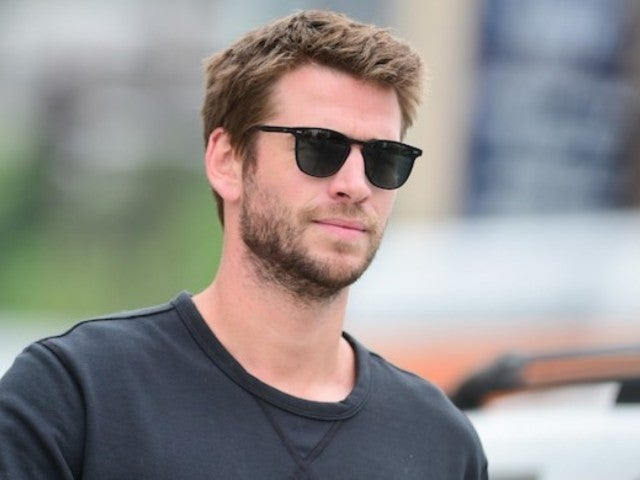 Liam Hemsworth Spotted With New Mystery Woman After Miley Cyrus Split