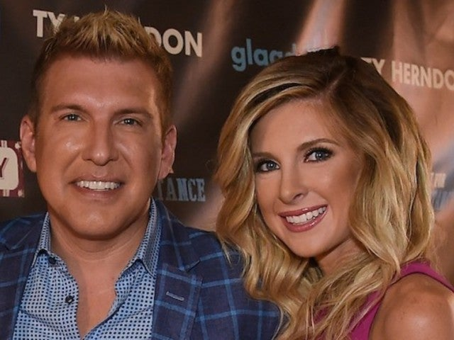 Lindsie Chrisley, Todd Chrisley's Estranged Daughter, Hires Security Amid Tax Evasion Drama
