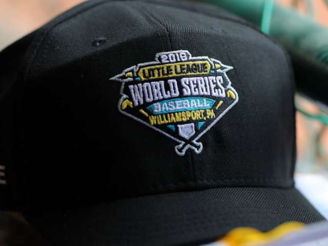 Little League World Series Coach Accuses Team of Cheating, Calls Them 'Dishonorable and Disgusting'
