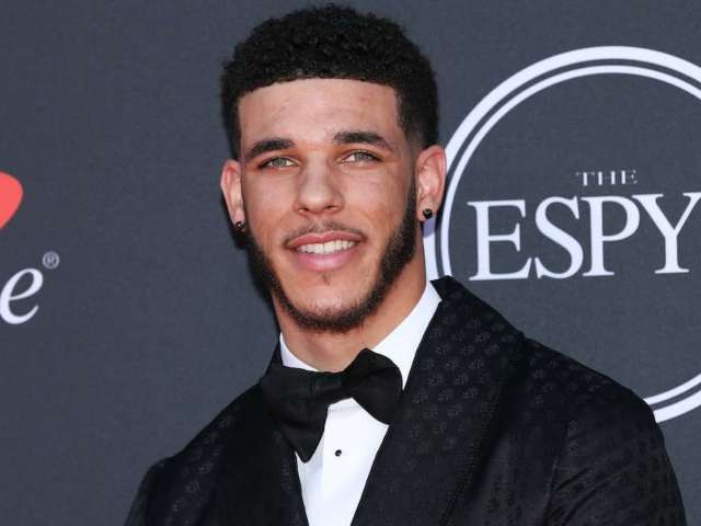 Lonzo Ball Shows off New Inspirational Tattoos