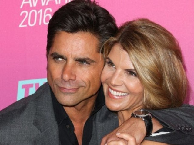 'Full House' Alum John Stamos 'Can't Process' Co-Star Lori Loughlin's College Admissions Scandal Role