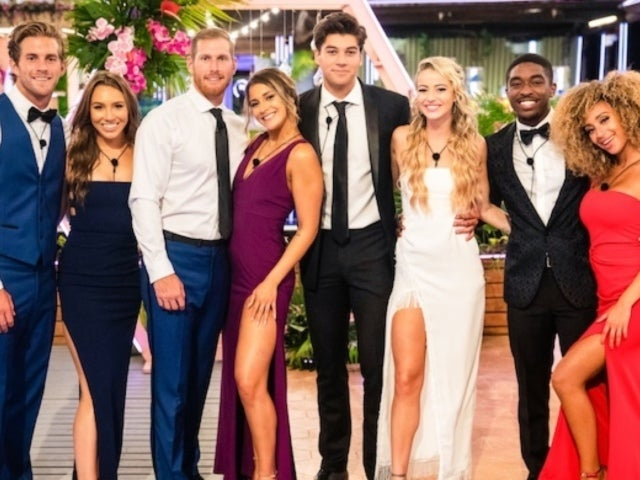 'Love Island USA' Crowns Season 1 Winners, and Fans Have Some Thoughts