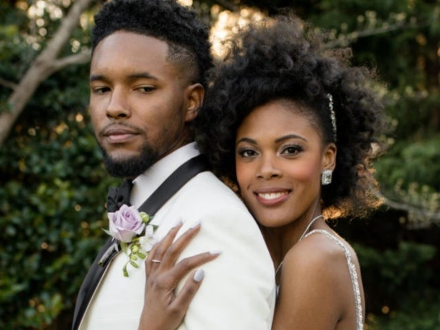 'Married at First Sight' Bride Iris Caldwell Talks Being Open With Her Virginity With New Husband (Exclusive)