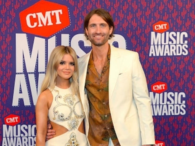 Maren Morris Enlists Help of Husband Ryan Hurd for the Official Video for 'The Bones'