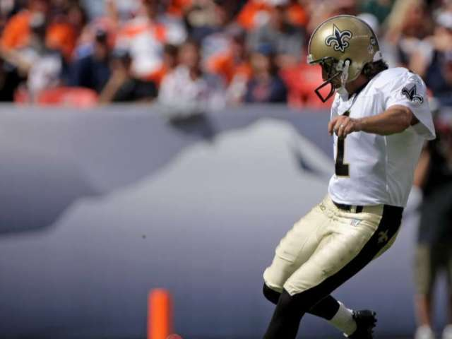 Former NFL Kicker Martin Gramatica Says Carli Lloyd Can Make the NFL and He'll Train Her