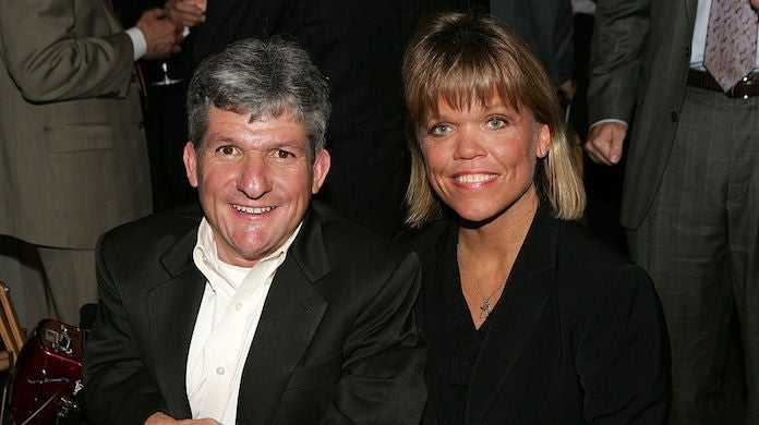 matt-roloff-amy-roloff_getty-Thos Robinson : Stringer