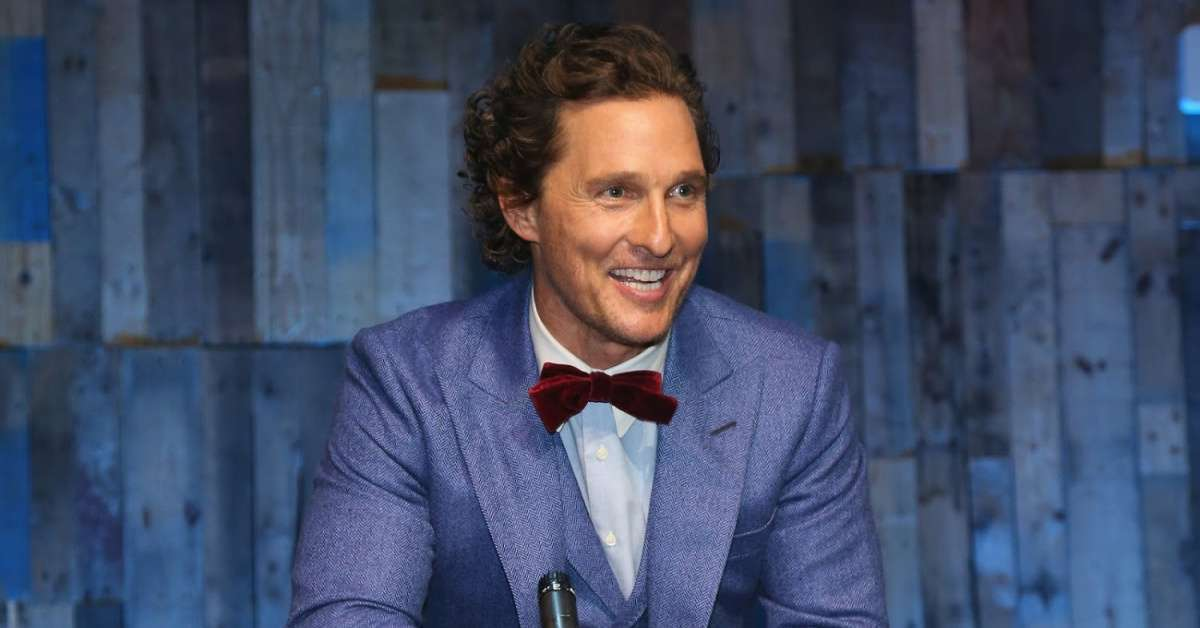Matthew McConaughey MLS team owner