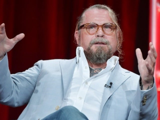 'Sons of Anarchy' Creator Kurt Sutter Finished New Show Pilot, But Coronavirus Put it 'in Limbo'