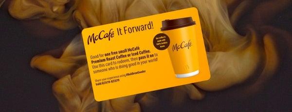 McDonalds-McCafe-It-Forward
