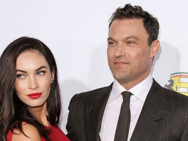 'BH90210' Star Brian Austin Green Initially Pushed Wife Megan Fox Away: 'She Was Really Persistent'