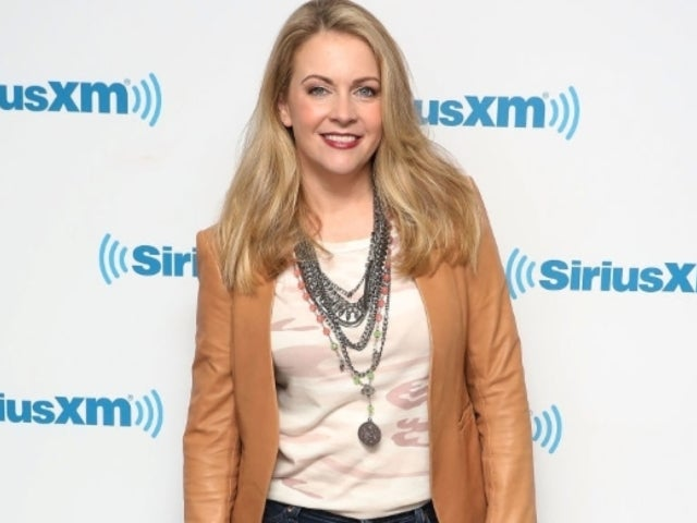 Melissa Joan Hart Shares Emotional Message Following Breast Cancer Scare