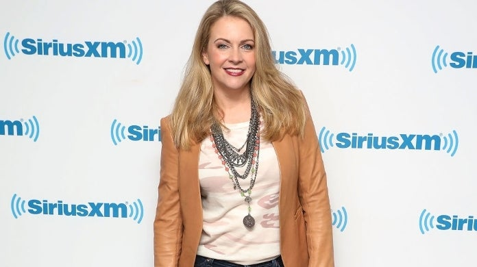 melissa joan hart getty images