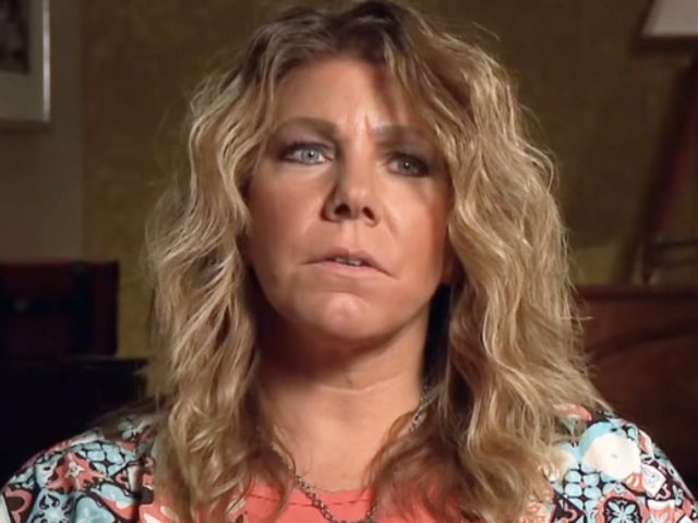 'Sister Wives' Star Meri Brown Admits Marriage to Husband Kody Is 'Over'