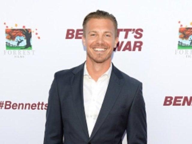 'Bennett's War' Star Michael Roark Impressed by Co-Star Trace Adkins' Big 'Presence' (Exclusive)