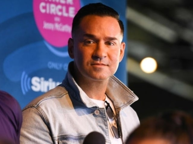 'Jersey Shore' Star Mike 'The Situation' Sorrentino Released From Prison Today
