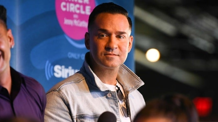 mike sorrentino getty images