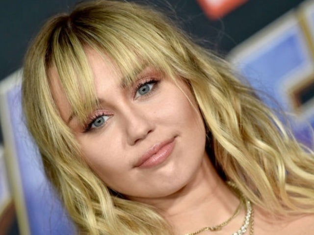 Miley Cyrus Slams 'Evil' Liam Hemsworth in Instagram Live Rant