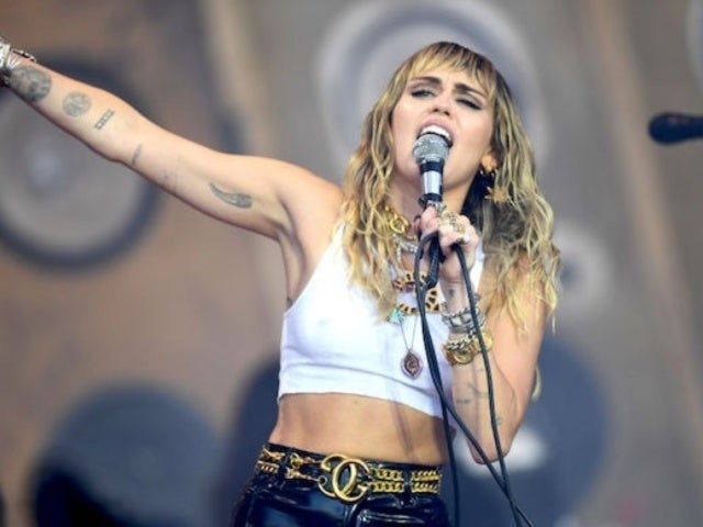 Miley Cyrus Releases Breakup Song Amid Split With Husband Liam Hemsworth