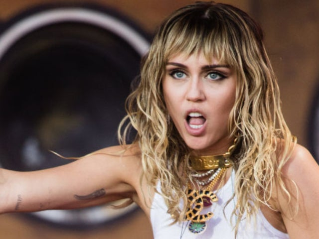 Miley Cyrus Reportedly Seen Kissing Singer Cody Simpson Following Breakup With Kaitlynn Carter