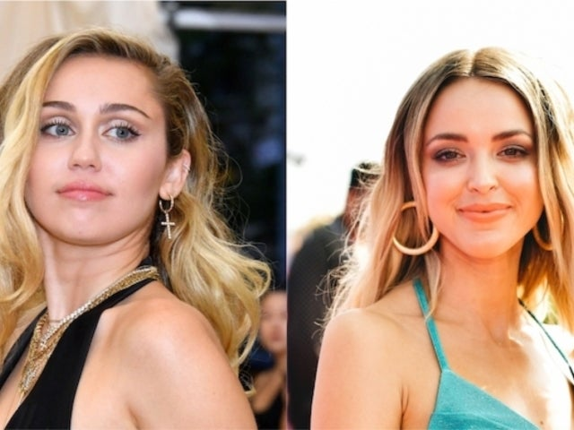 Kaitlynn Carter Shares Apparent Reaction to Miley Cyrus' Relationship With Cody Simpson