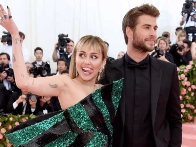 Liam Hemsworth Was Reportedly Infuriated With Miley Cyrus 'Acting up for Cameras' During Met Gala
