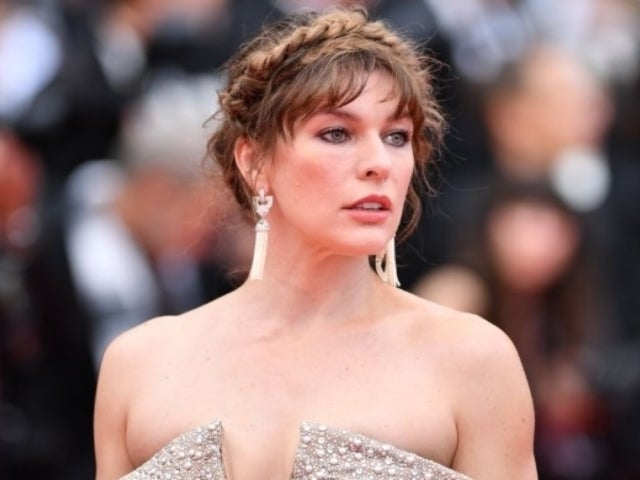 Milla Jovovich Pregnant: 'Resident Evil' Star Expecting Third Child at 43