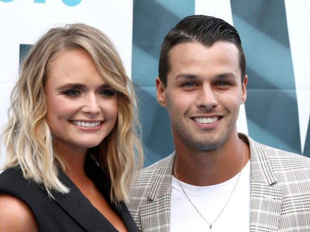 Miranda Lambert Wishes Husband Brendan McLoughlin a Happy Birthday on Social Media