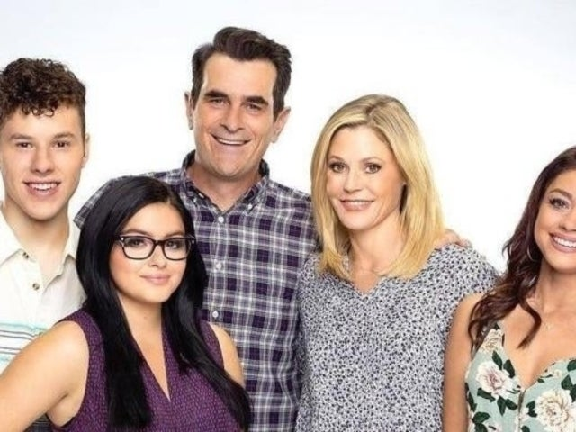 'Modern Family' Reveals Which Kids Are Moving out in a Heartfelt Series Finale