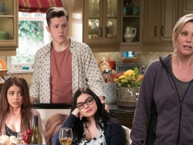 'Modern Family' Star Nolan Gould Teases What's Ahead for Season 11 (Exclusive)