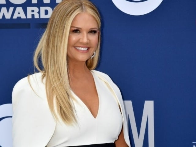 Nancy O'Dell Exits 'Entertainment Tonight' With Emotional Farewell