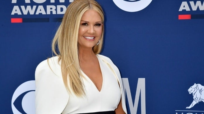nancy o'dell getty images