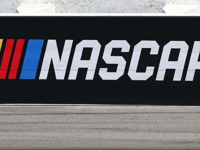 Internet Gun Seller Says It Was Informed NASCAR Now Won't Allow Ads That Depict Assault Weapons