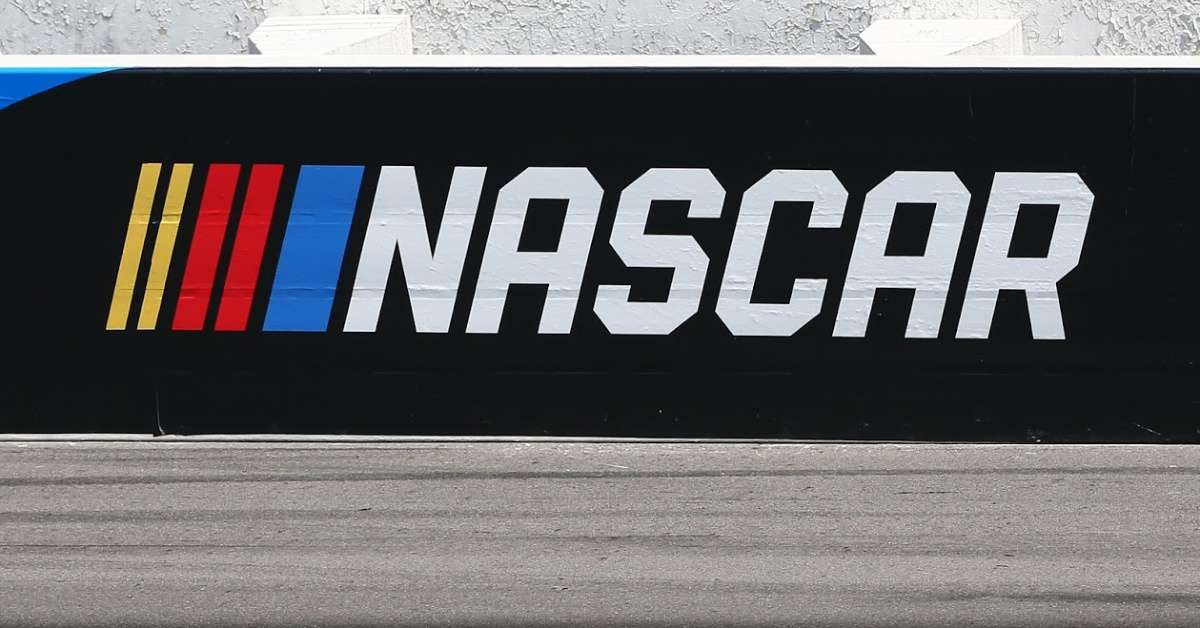 NASCAR gun seller assault weapons wont allow ads