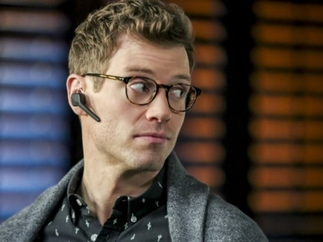 'NCIS: LA' Reveals Where Eric Is During Barrett Foa's Leave of Absence