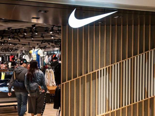 Nike Announces Sneaker Subscription Service for Kids
