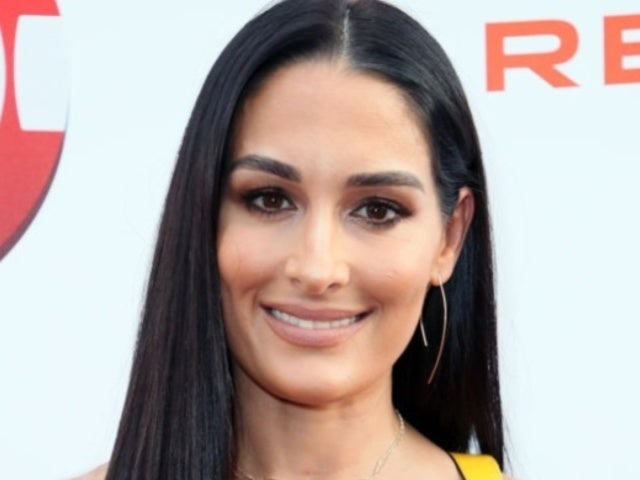 Nikki Bella Weighs in on John Cena's New Relationship
