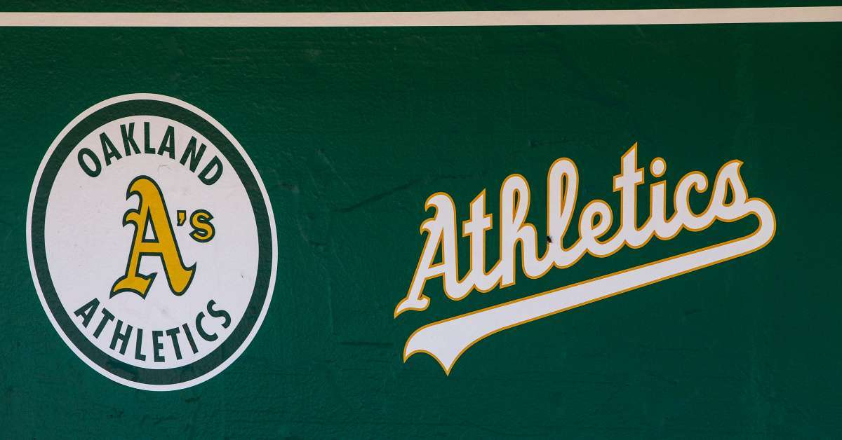 Oakland A's announce kids 12 under free