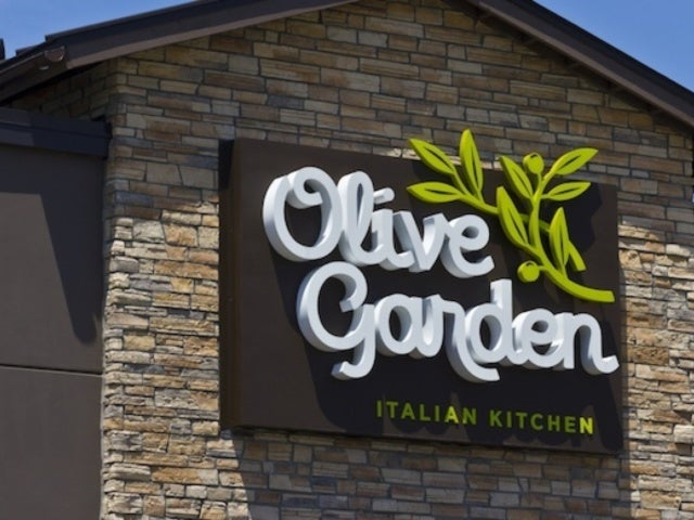 Olive Garden to Sell a Never-Ending Lifetime Pasta Pass