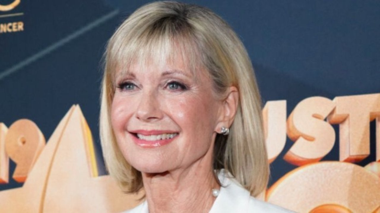 Olivia Newton-John 'Doing Great' Amid Stage 4 Breast Cancer
