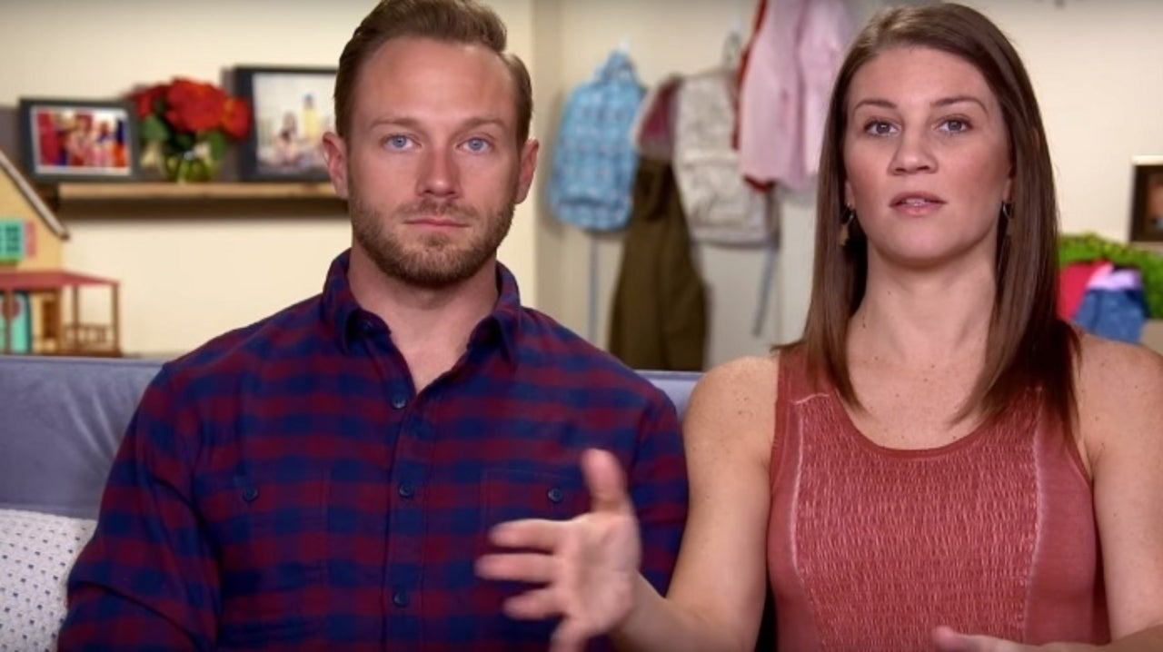OutDaughtered' Star Adam Busby Blasts Critics Who Slammed