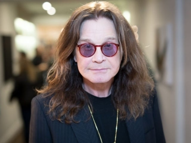 Ozzy Osbourne Reveals Battle With Parkinson's Disease