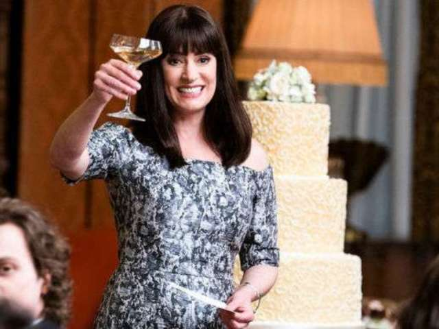 Paget Brewster's First Post-'Criminal Minds' Role Has Been Revealed