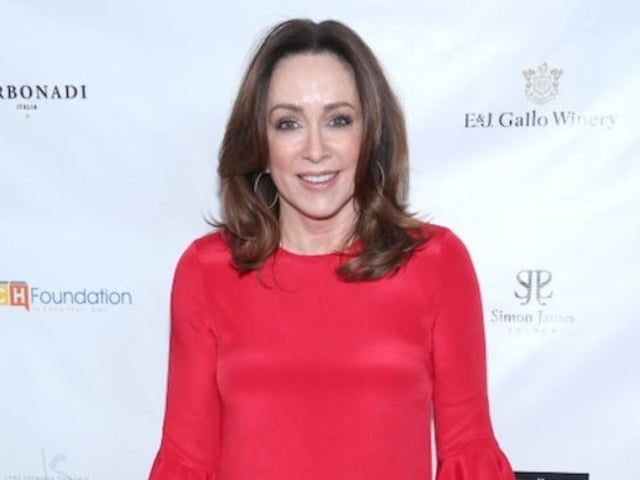 Patricia Heaton Reveals She Almost Quit Acting